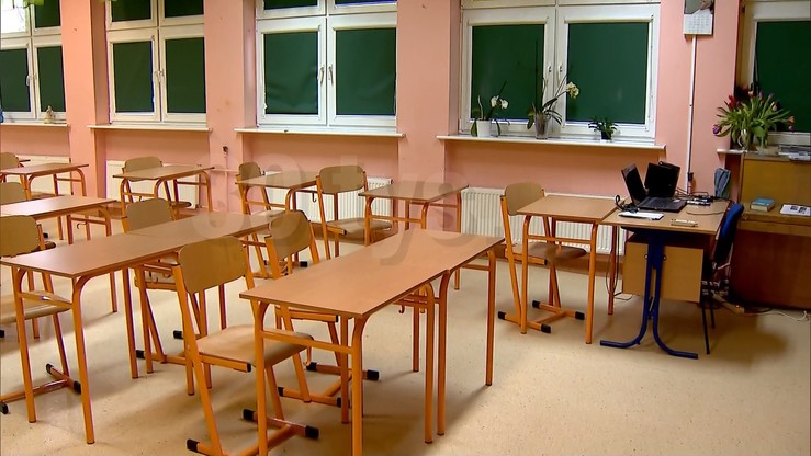 Gaz pieprzowy przyczyną zasłabnięć uczniów z Bytowa