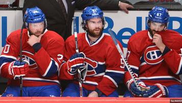2016-11-13 NHL: Canadiens pobili rekord! 10 zwycięstw z rzędu u siebie