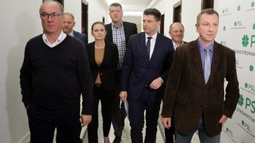 Zakończyło się spotkanie opozycji ws. wyborów samorządowych