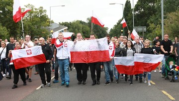 """Prezydent ma dobre kontakty z Polakami na Wyspach"""