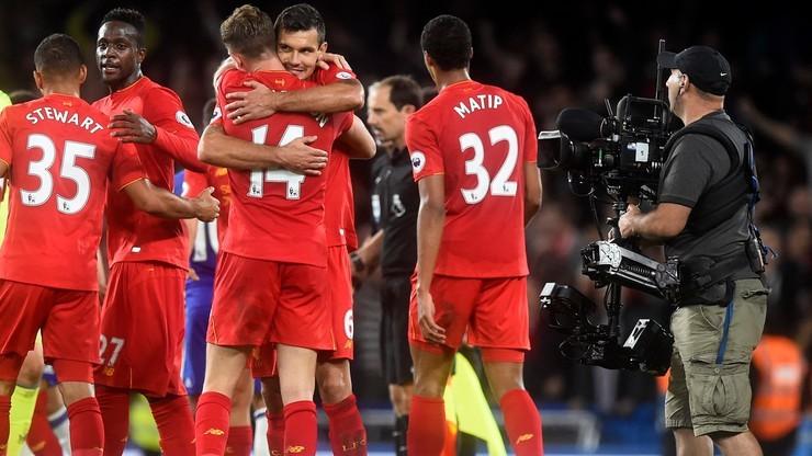 Sześć bramek w Londynie. Liverpool wygrał po szalonym meczu