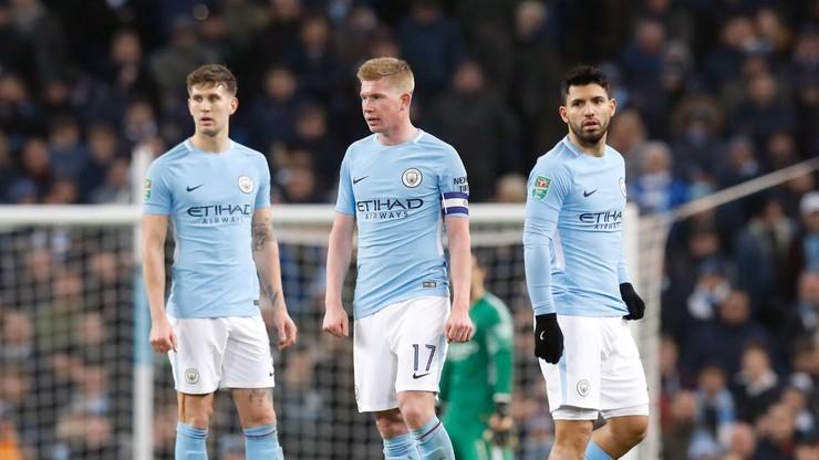 Liverpool podejmie Manchester City w hicie 23. kolejki