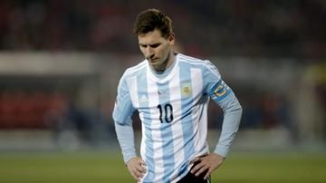 2016-12-07 Messi był 18 minut od śmierci! Mógł podzielić los piłkarzy Chapecoense