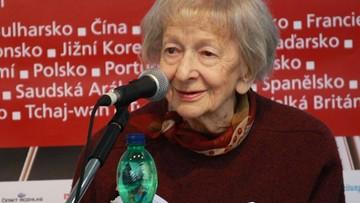 15-05-2016 06:54 Szymborska i Kapuściński - Włosi kochają ich twórczość