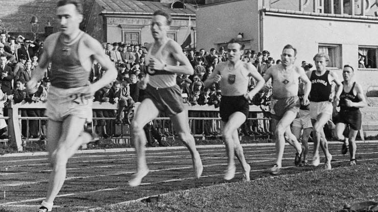 Igrzyska, których  nie było, olimpijczycy za drutami