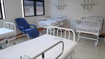 31-01-2016 20:05 Brakuje lekarzy. Dąbrowski szpital zamknął oddział wewnętrzny