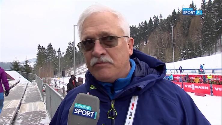 Trener Bondaruk: Obiekt w Dusznikach-Zdroju najlepszym w Polsce!