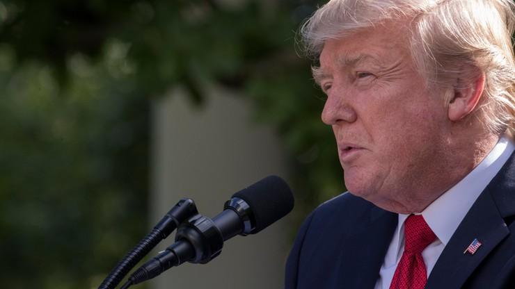 """MFW obniżył prognozę wzrostu gospodarczego USA. """"Niejasna polityka administracji Trumpa"""""""