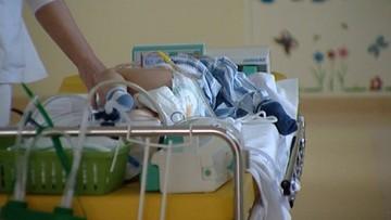 06-11-2016 15:58 Łódź: niemowlę z poważnymi obrażeniami w szpitalu; prokuratura bada sprawę