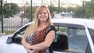 W Brazylii uruchomiono taksówki tylko dla kobiet. Ochrona przed natarczywymi zalotami
