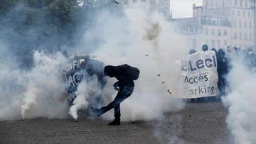 01-05-2017 22:07 Starcia z policją we Francji, Włoszech i Turcji. 1 maja na świecie