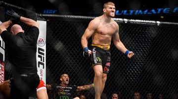 2015-09-06 UFC 191: Błachowicz przegrał w kiepskim stylu