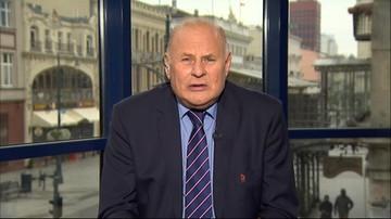15-10-2016 09:22 Tomaszewski: można powiedzieć, że Zbyszek ma krzywe nogi i nie nadaje się na prezesa PZPN