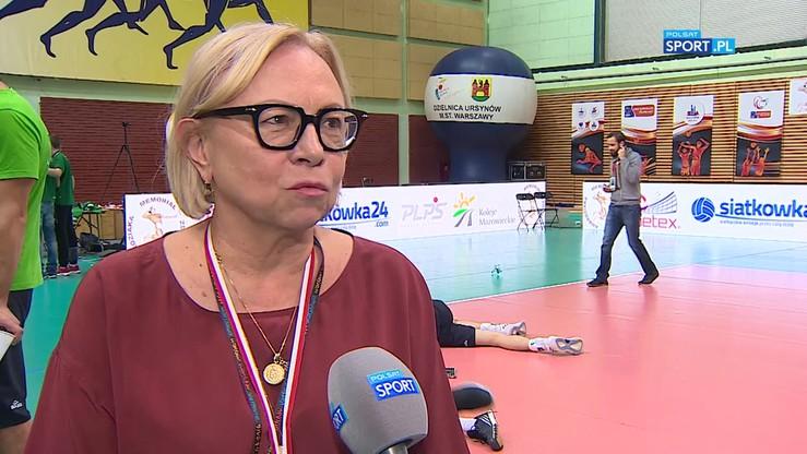 Ewa Ambroziak: Każdego roku denerwuję się, czy wszystko pójdzie dobrze