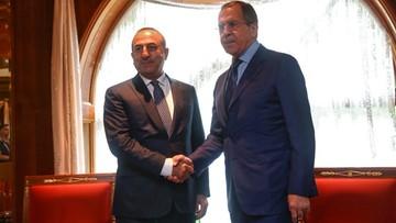 01-07-2016 14:15 Rosja i Turcja wspólnie przeciw terroryzmowi