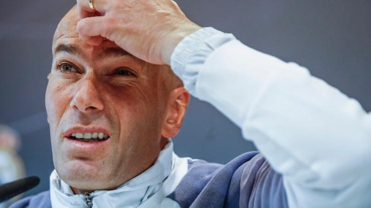 Lepa: Czarodziej Zidane odmienił Real
