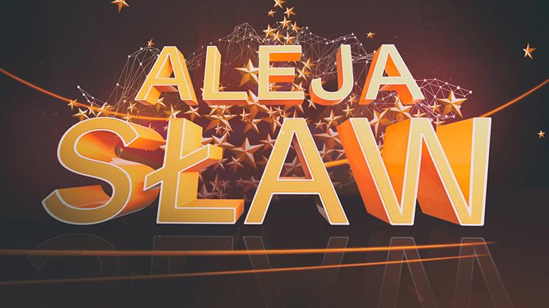 Aleja Sław
