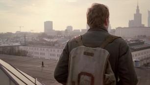 Co się stało w listopadzie? Film Andrzeja Jakimowskiego otworzył Warszawski Festiwal Filmowy
