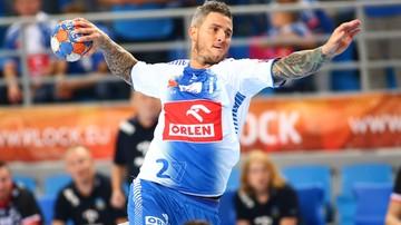 2015-10-16 Biegler zaskakuje! Kilka niespodzianek w kadrze na turniej w Gdańsku