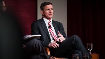 22-05-2017 18:23 Media: Flynn nie zastosuje się do nakazu sądowego komisji Senatu
