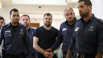 03-05-2016 21:18 Izrael: dożywocie za porwanie i spalenie Palestyńczyka. Rodzina ofiary chciała kary śmierci