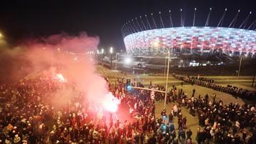 2015-12-04 Kołtoń: Superpuchar widmo, czyli Ekstraklasa wygrywa milion złotych
