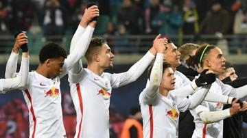 2016-12-17 Bundesliga: RB Lipsk wraca na zwycięską ścieżkę