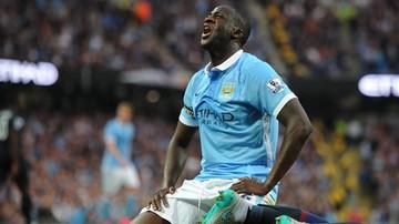2015-09-19 Sensacja na Etihad! West Ham United pokonał Manchester City