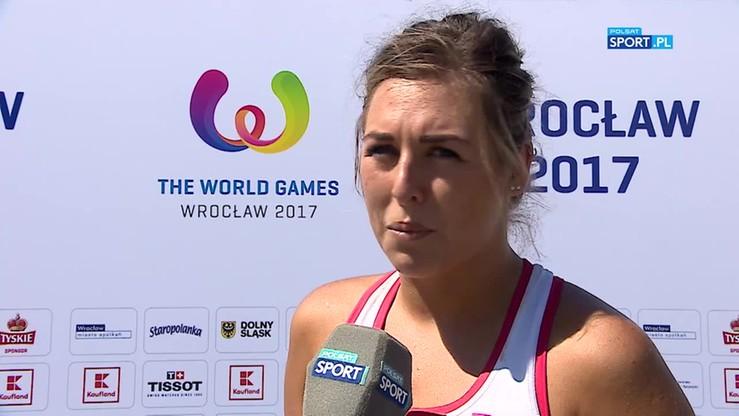Krupa: The World Games pomoże nam wypromować tę dyscyplinę