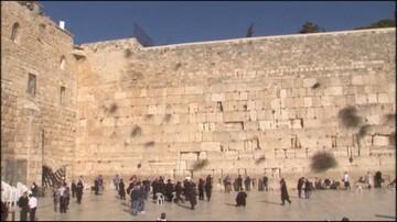01-02-2016 10:09 To przełom. Kobiety mogą modlić się przed Ścianą Płaczu razem z mężczyznami