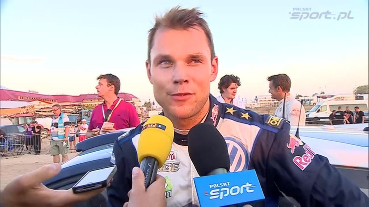 Mikkelsen: Jestem zadowolony z wyników