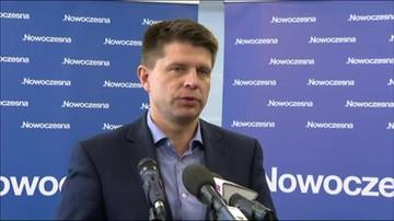 Petru: będziemy opozycją konstruktywną, nie totalną
