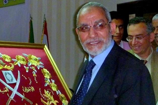 Egipt: przywódca Bractwa Muzułmańskiego skazany na śmierć