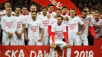 2017-10-18 Mecz Polska - Brazylia wciąż możliwy... ale w innym terminie