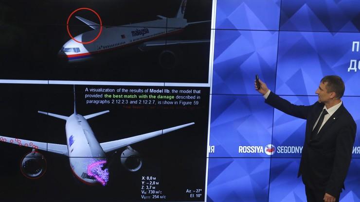 Holenderskie MSZ wezwało ambasadora Rosji ws. MH17
