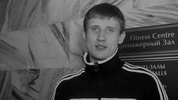 2015-11-30 22-letni medalista MŚ nie żyje. Jego ciało znaleziono w pokoju hotelowym w Moskwie