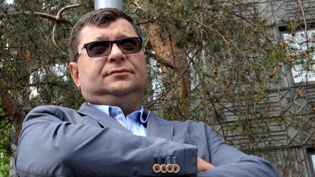 Zbigniew Stonoga zatrzymany przez policję