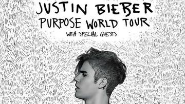 09-12-2015 09:45 Justin Bieber w przyszłym roku zagra w Polsce