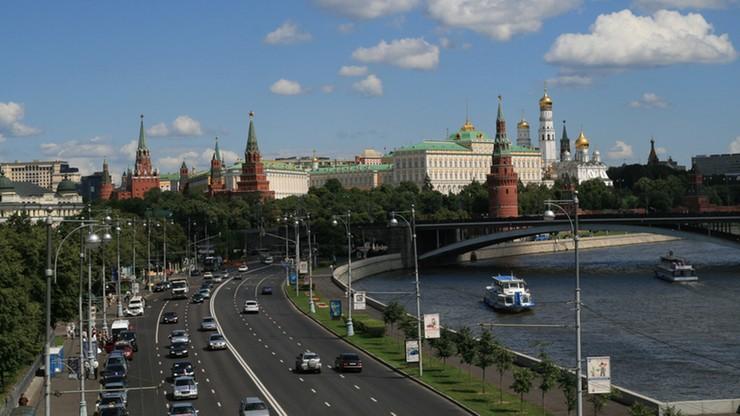 Rosja: na Kremlu przeprowadzono ćwiczenia antyterrorystyczne