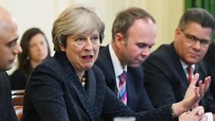May do obywateli UE: Chcę, żebyście zostali w W. Brytanii po Brexicie