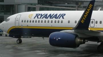 18-09-2017 15:56 KE oczekuje, że Ryanair będzie szanował prawa pasażerów