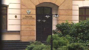 14-05-2017 16:27 Biernat: z portalu orzeczeń TK usunięto trzy nieopublikowane wyroki