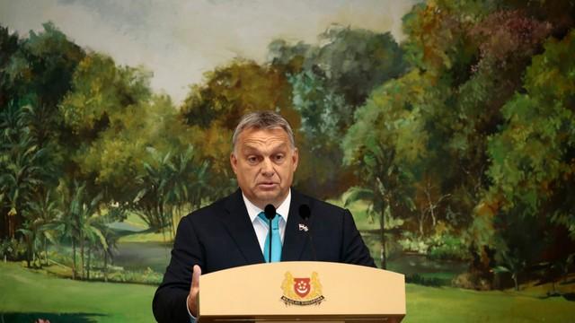 Ukraina: z powodu ustawy oświatowej rośnie napięcie w stosunkach z Węgrami