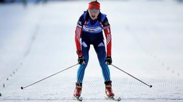 2017-02-10 Głazyrina zawieszona za doping godzinę przed startem