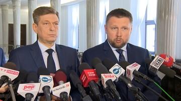 PO żąda wstrzymania transferów pieniędzy ze spółek Skarbu Państwa do Polskiej Fundacji Narodowej