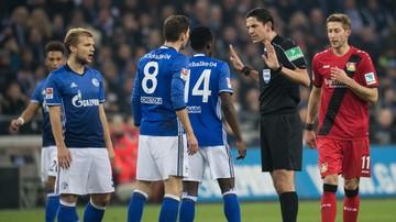 2016-12-11 Bundesliga: Leverkusen zwyciężyło rzutem na taśmę