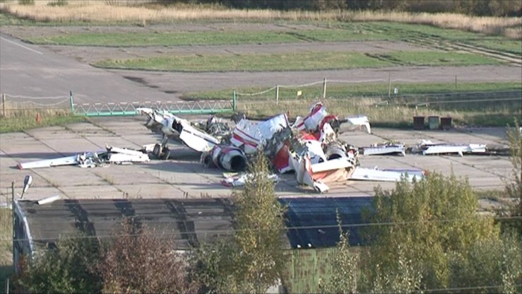 """GPC"": ustawiony przetarg na remont tupolewa"