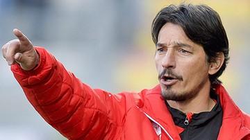 2017-01-02 Najstarszy strzelec na Euro zwolniony z funkcji trenera SV Mattersburg