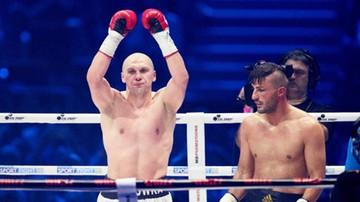 2017-06-24 Głowacki: Wierzę w występ na turnieju Super 8