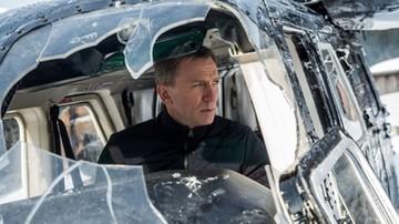 12-11-2015 15:42 Najnowszy Bond podbił szturmem polskie kina